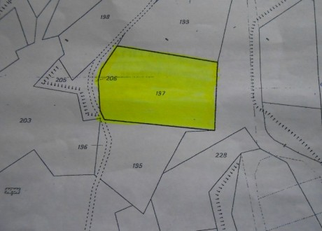 Agricultural Land For Sale in Oroklini, Larnaca - L-103009