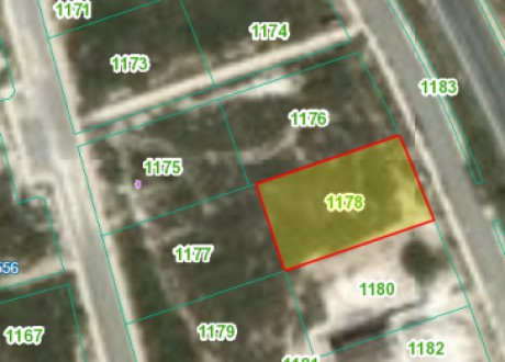 Residential Land  For Sale in Souni, Limassol - P-99718