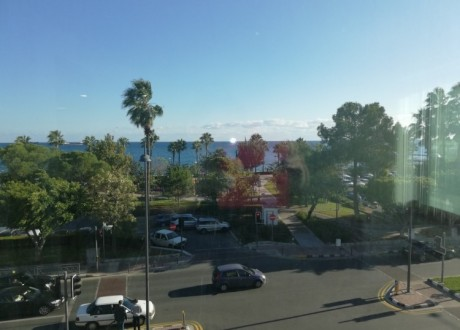 Office  For Rent in Agia Zoni, Limassol - OR-102896