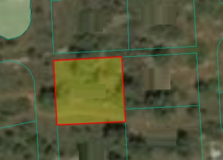 Residential Land  For Sale in Souni, Limassol - P-102976