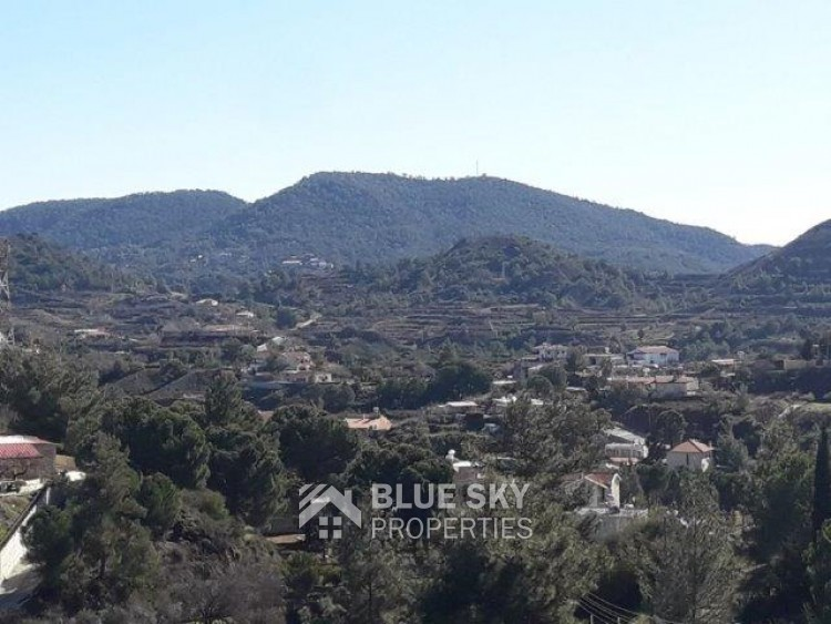 Cyprus property for sale in Limassol, Kalo Chorio-Limassol