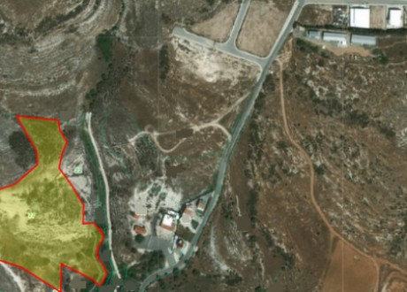 Residential Land  For Sale in Geroskipou, Paphos - L-103531