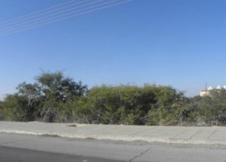Residential Land  For Sale in Paralimni, Famagusta - L-103561
