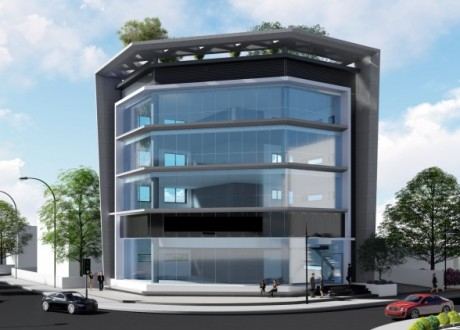 Building For Sale in Kato Polemidia, Limassol - B-103576
