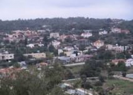 Residential Land  For Sale in Souni, Limassol - L-103625