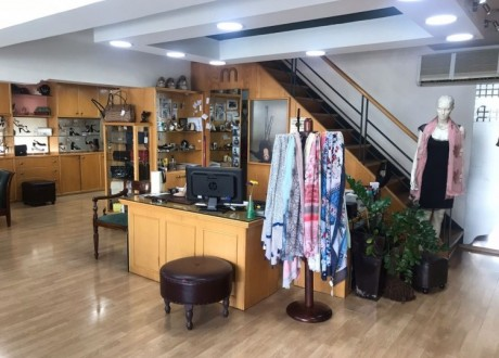 Shop For Sale in Neapoli, Limassol - S-103659