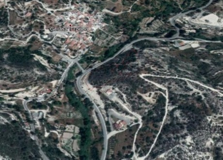 Residential Land  For Sale in Gerasa, Limassol - L-103686