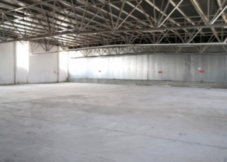 Warehouse For Rent in Tsiflikoudia, Limassol - WR-103876