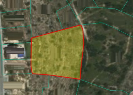 Residential Land  For Sale in Agia Filaxi, Limassol - P-103940