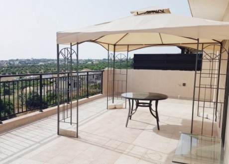 Apartment For Sale in Mesa Chorio, Paphos - A-103949
