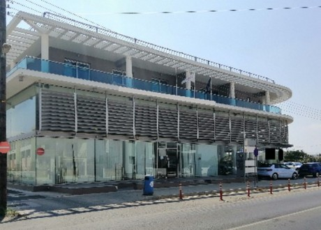 Building For Sale in Paralimni, Famagusta - B-104195
