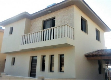 Detached House For Sale in Pervolia, Larnaca - H-104273