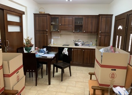 Apartment For Rent in Neapoli, Limassol - AR-104401
