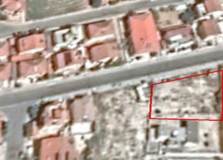 Residential Land  For Sale in Kathari Area, Larnaca - P-104375
