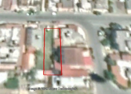 Residential Land  For Sale in Livadia Larnakas, Larnaca - P-104446