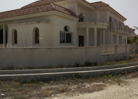 Detached House For Sale in Agia Marinouda, Paphos - H-104470