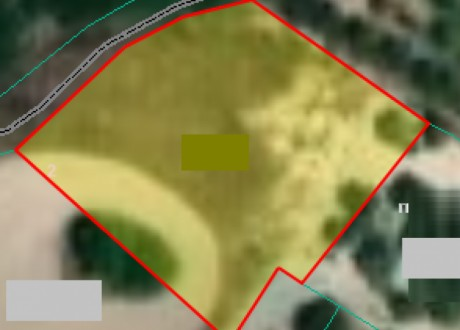 Residential Land  For Sale in Pentakomo, Limassol - L-104512