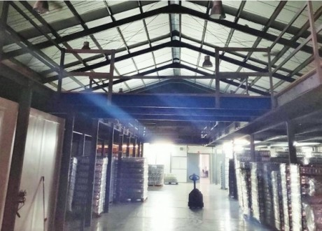 Warehouse For Sale in Latsia, Nicosia - W-104625