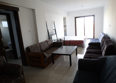 Apartment For Sale in Kiti, Larnaca - A-102476
