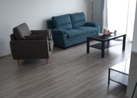 Apartment For Sale in Chrysopolitissa Area, Larnaca - A-104590