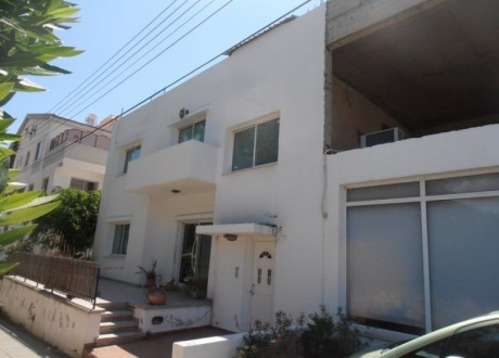 Building For Sale in Kontovathkia, Limassol - B-104762