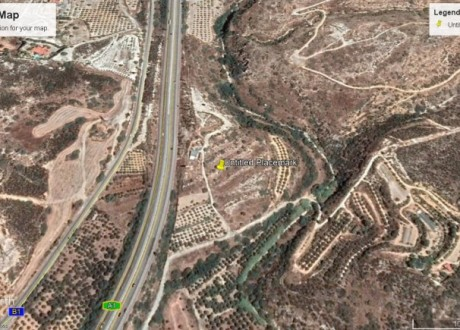 Agricultural Land For Sale in Choirokoitia, Larnaca - L-104765