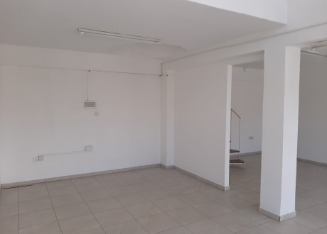 Office  For Rent in Agioi Anargyroi I, Larnaca - OR-104596