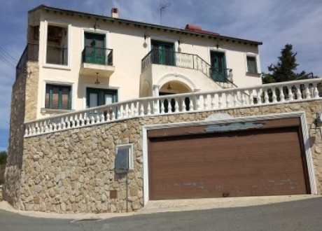 Detached House For Sale in Nata, Paphos - H-104810