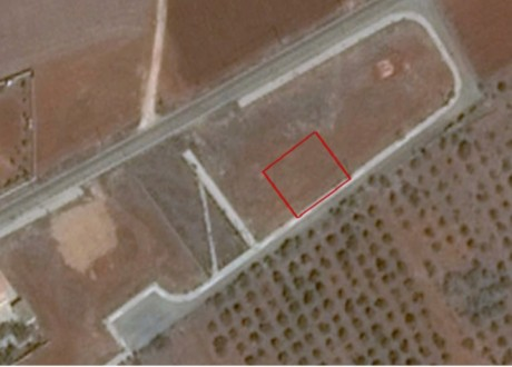 Residential Land  For Sale in Achna, Famagusta - P-104962