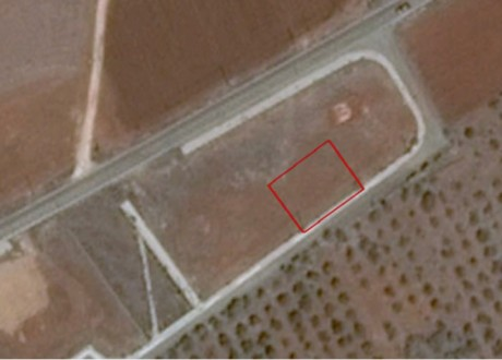 Residential Land  For Sale in Achna, Famagusta - P-104965