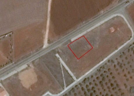 Residential Land  For Sale in Achna, Famagusta - P-104966