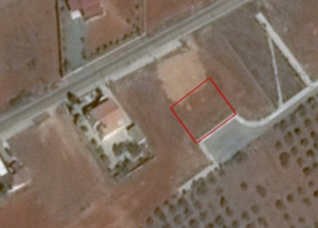 Residential Land  For Sale in Achna, Famagusta - P-104967