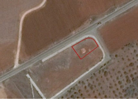 Residential Land  For Sale in Achna, Famagusta - P-104969