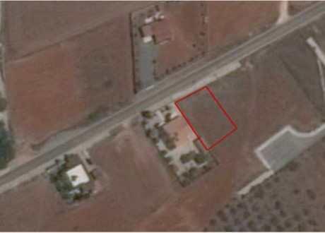 Residential Land  For Sale in Achna, Famagusta - P-104970