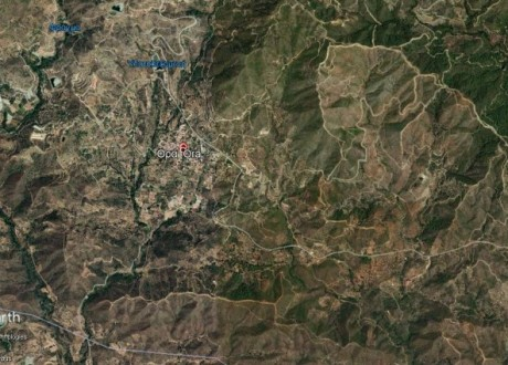 Residential Land  For Sale in Ora, Larnaca - L-101245