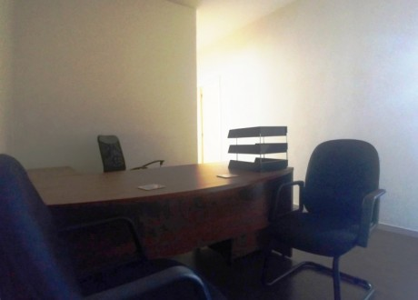 Office  For Rent in Arc. Makarios Iii, Larnaca - OR-101815