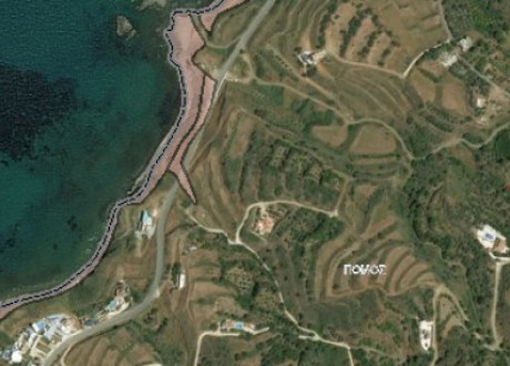 Residential Land  For Sale in Pomos, Paphos - L-101910