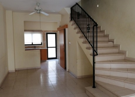 Town House For Sale in Ormideia, Famagusta - H-105183