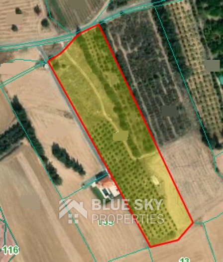 Cyprus property for sale in Kouklia, Paphos