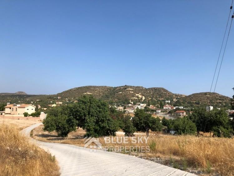 Cyprus property for sale in Paramytha, Limassol