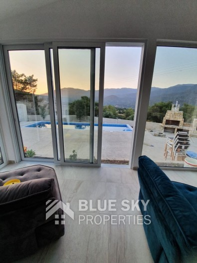 Cyprus property for sale in Mathikoloni, Limassol