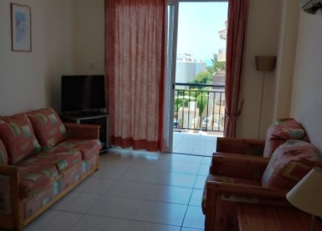 Apartment For Rent in Geroskipou, Paphos - AR-105374