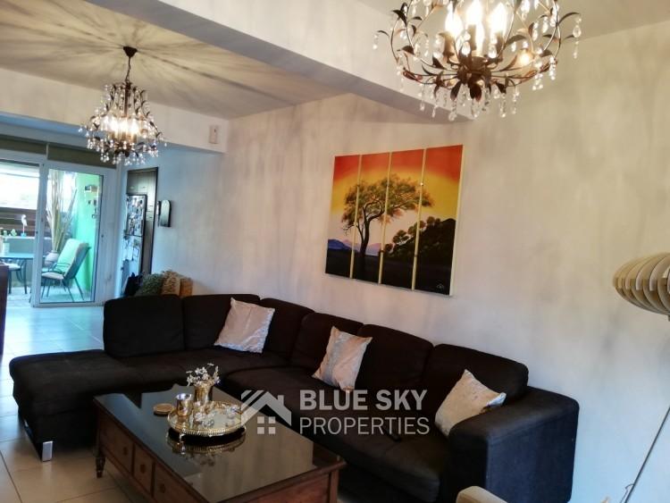 Cyprus property for sale in Zakaki, Limassol