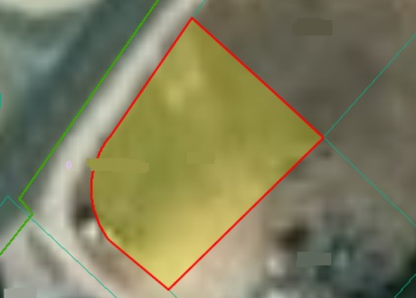 Residential Land  For Sale in Geroskipou, Paphos - P-105379