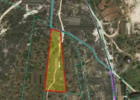 Residential Land  For Sale in Souni, Limassol - L-50670