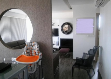 Apartment For Sale in Kathari Area, Larnaca - A-70177