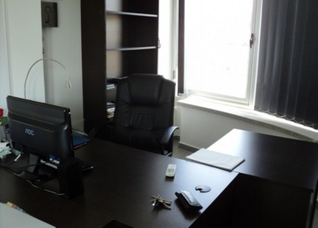 Office  For Sale in Kato Deftera, Nicosia - O-65622