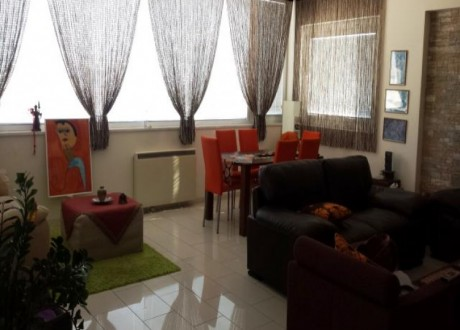 Apartment For Sale in New Hospital Area, Larnaca - A-61636