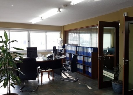 Office  For Sale in Limassol, Limassol - O-71638