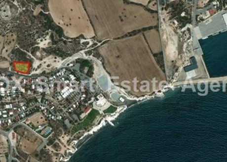 Residential Land  For Sale in Pentakomo, Limassol - P-71593
